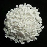 Calcium Carbonate Flakes