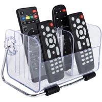 Plastic Remote Control Holder