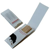 Promotional Matches