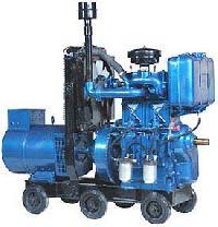 Three Phase Generators
