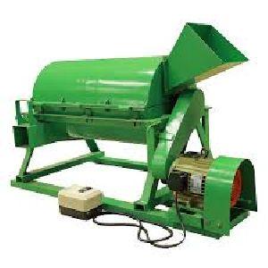 Willowing Machine