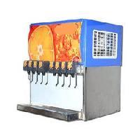 Soda Fountain Dispenser Machine