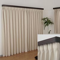 Curtains Cover