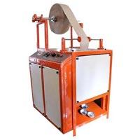 Disposal Making Machine