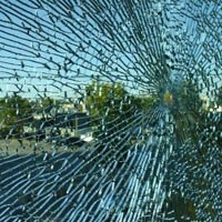Shatter Proof Glass