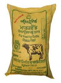 Cattle Feed Bag