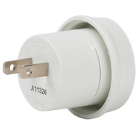 Adaptors, Plugs and Sockets