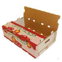 Grapes Packing Box