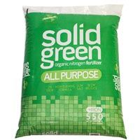 Organic Nitrogen Fertilizer