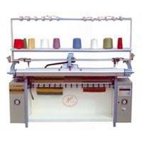 Used Flat Knitting Machine