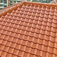 Decorative Roof Tiles