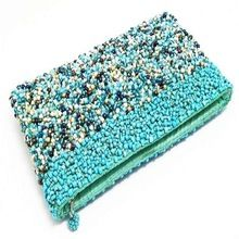 Embroidered Mobile Pouches