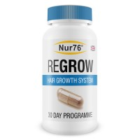 Hair Growth Tablets