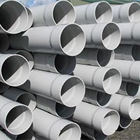 Plastic Plumbing Pipes