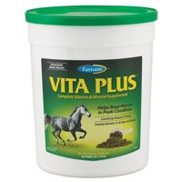 Nutritional Feed Supplement