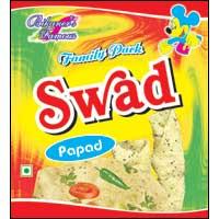 Swad Papad