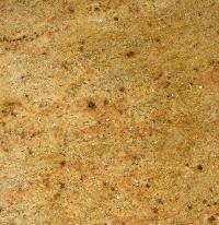 Gold Granite Stones