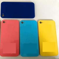 Mobile Phone Back Cover