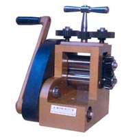 Roll Press Machinery