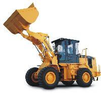 Heavy Earth Moving Equipments