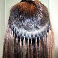 Hair Weaving System