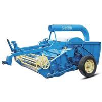 Irrigation Equipment & Systems