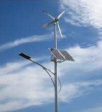Hybrid Wind Mill