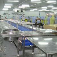 Pan Conveyors