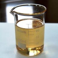 Paraffinic Oil