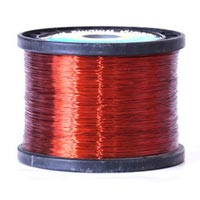 Round Enameled Wire