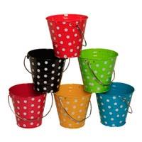 Decorative Buckets
