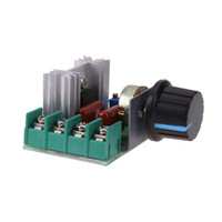 Electronic Regulators