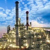 Petrochemical Refineries