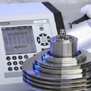 Calibration Testing Service