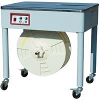 Semi-Automatic Carton Strapping Machine