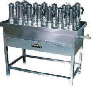 Stainless Steel Puttu Maker