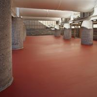 Epoxy Floor Topping