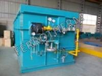 Galvanizing Furnace