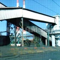 Conveyors Fabrication Services