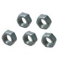 Hexagon Domed Cap Nut