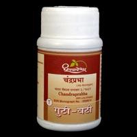Chandraprabha Bati