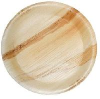 Eco Palm Leaf Plate