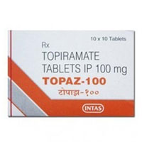 Topiramate Tablets