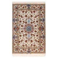 Indian Silk Carpet