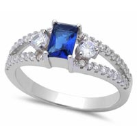 Fashion Stone Ring