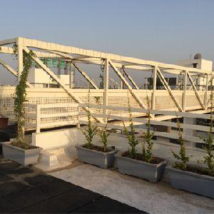 Bridge Fabrication Services
