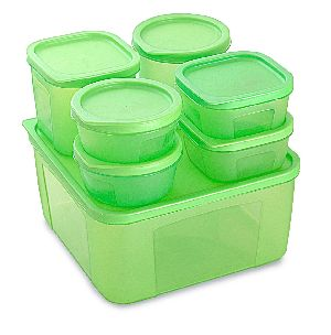 Airtight Container Set
