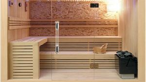 Commercial Steam Bath