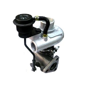 Car Turbo Charger
