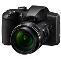 Digital Zoom Camera